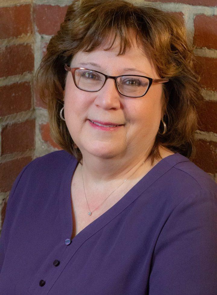 Eileen Roth