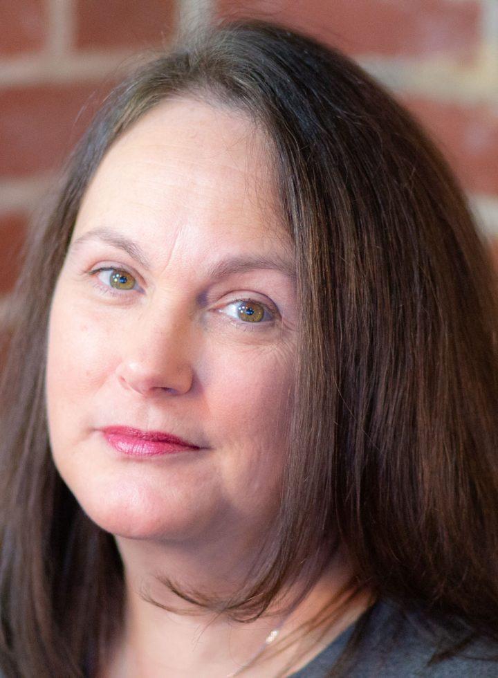 Ellen Reigel