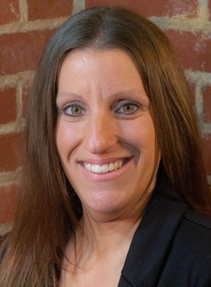 Rachel Wenger