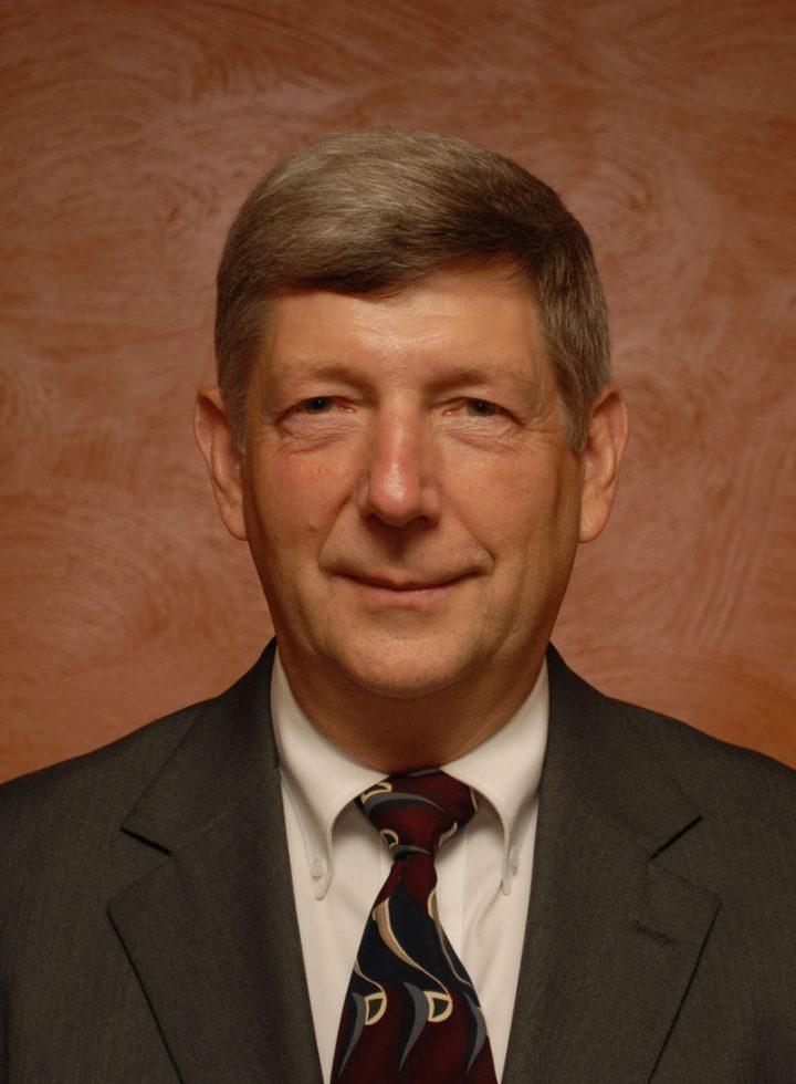 Robert Courter