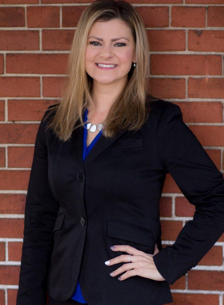 Stephanie Ream, CISR